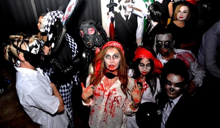 Festa Di Halloween A Roma.Feste Di Halloween A Roma 2015 Tutti Gli Eventi 06 Live Eventi